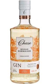 chase distillery marmalade gin