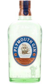 cheap plymouth dry gin