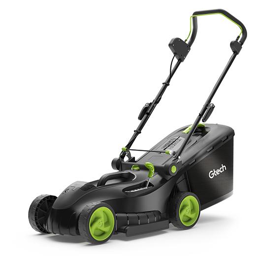 gtech cordless lawnmower cheap