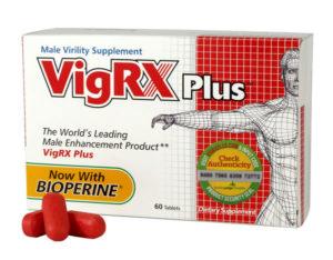 vig rx plus review